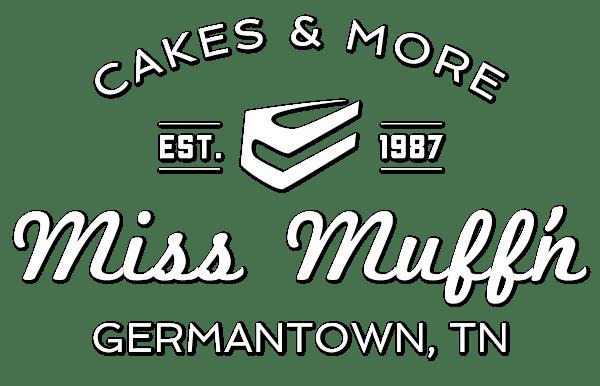 Miss Muff'n Bakery Homepage