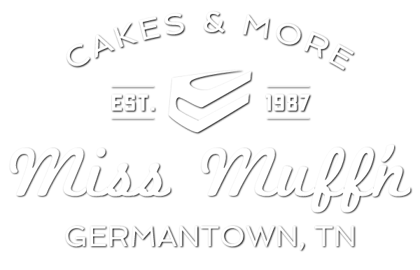 Miss Muff'n Bakery Homepage